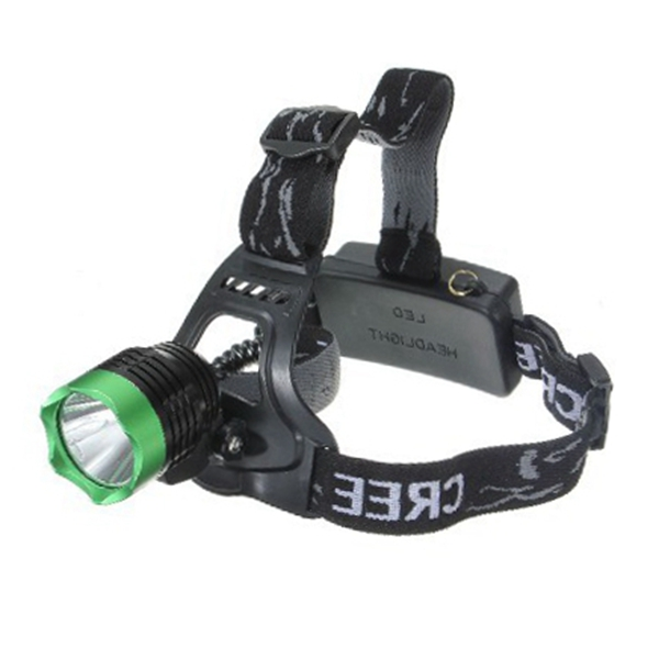 1600Lm CREE XM-L XML T6 LED Bike Bicycle Headlamp Headlight 3 Modes