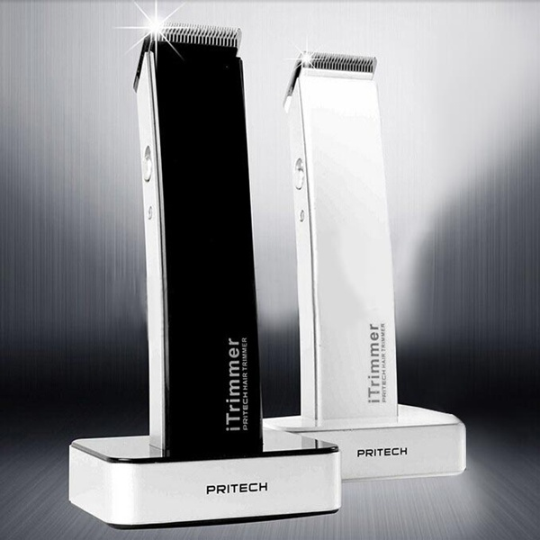220V Pritech PR-1288 Electric Hair Clipper Sideburns Trimmer Razor