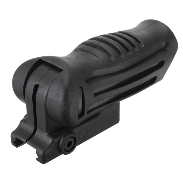 20mm Foldable AK Tactical Foregrip for Picatinny Weaver Rail Mount