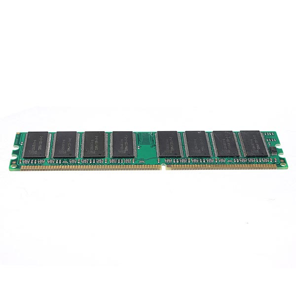 1GB PC3200 DDR 400MHz 333 266 Desktop PC DIMM Memory RAM 184-pin