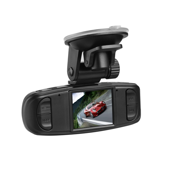 1.8 Inch 1.5 Inch LY808A Car LED Dashboard DVR Recorder Camera