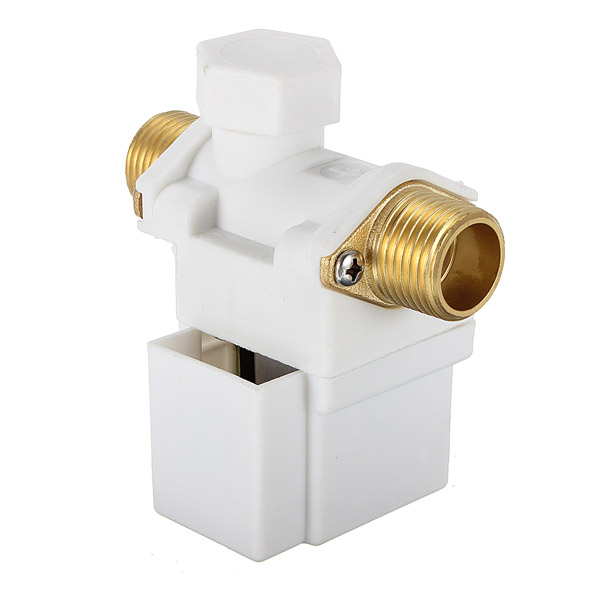 1/2inch 12V Electric Pressure Solar Water Heater Solenoid Valve