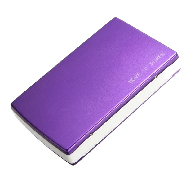 15000mAh External Power Bank Battery Charger For iPhone iPad Tablet