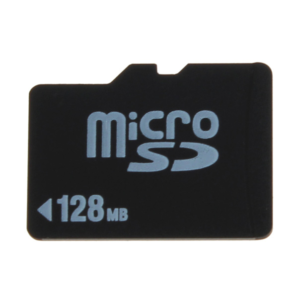 128M TF Micro SD card Memory Card For Cell Phone