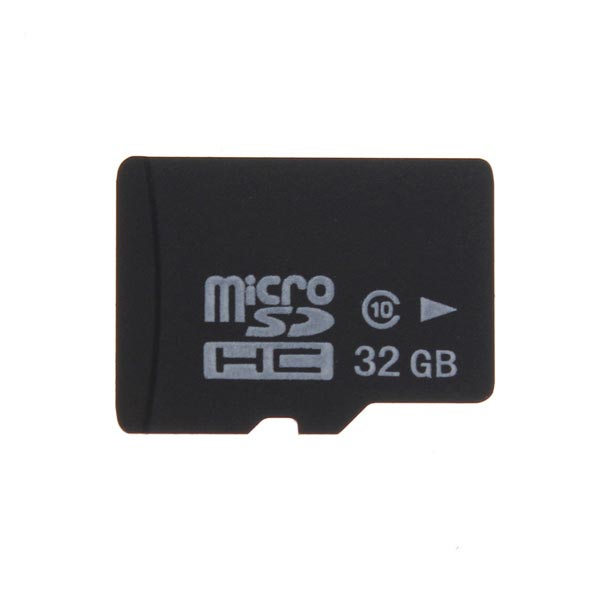 32GB Micro SD SDHC TF Flash Memory Card For Mobile Phones