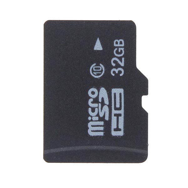 32GB Class 10 Micro SD TF Micro SD Card For Mobile Phone