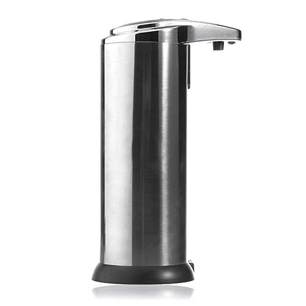 280ML Stainless Automatic Handsfree Sensor Soap Dispenser