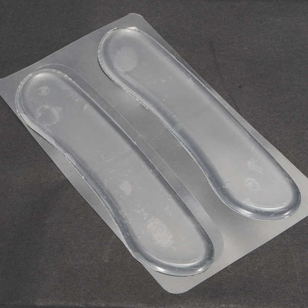 Adhesive Shoe Insole Foot Heel Pads
