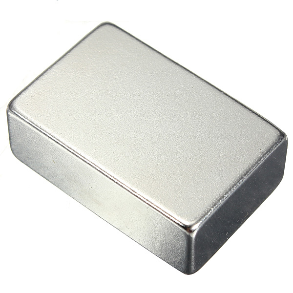 30x20x10mm Big Super Strong Cuboid Block Magnet Rare Earth Neodymium