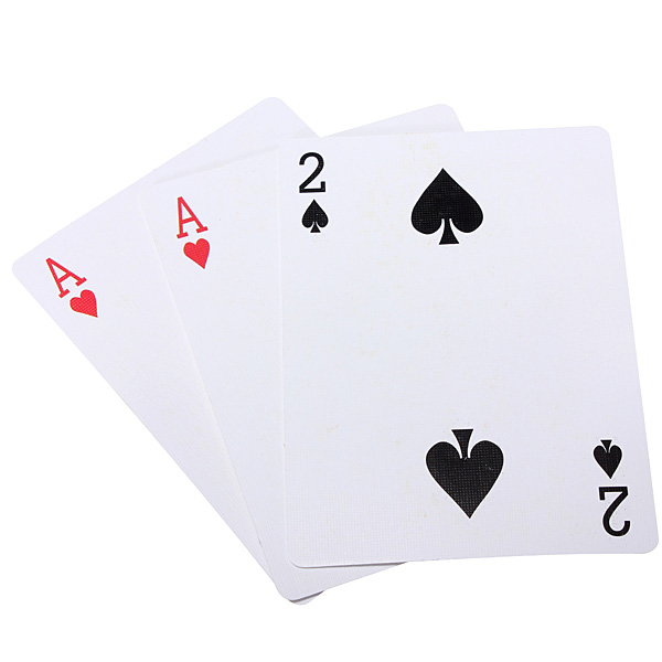 3 Three Card Monte - Easy Classic Magic Trick