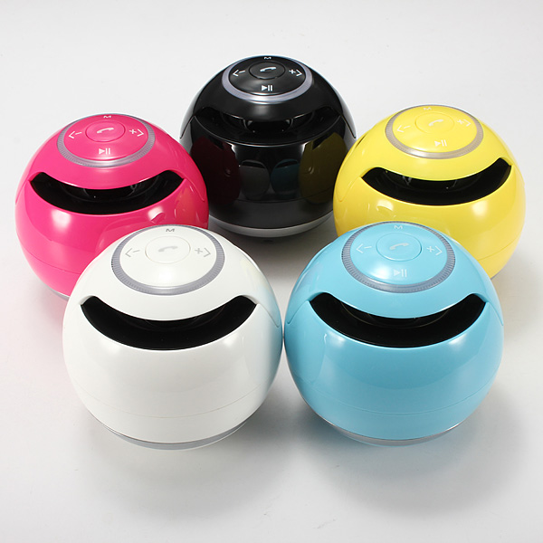 BL-25 Bluetooth Wireless Mini Speaker For Mobile Phone