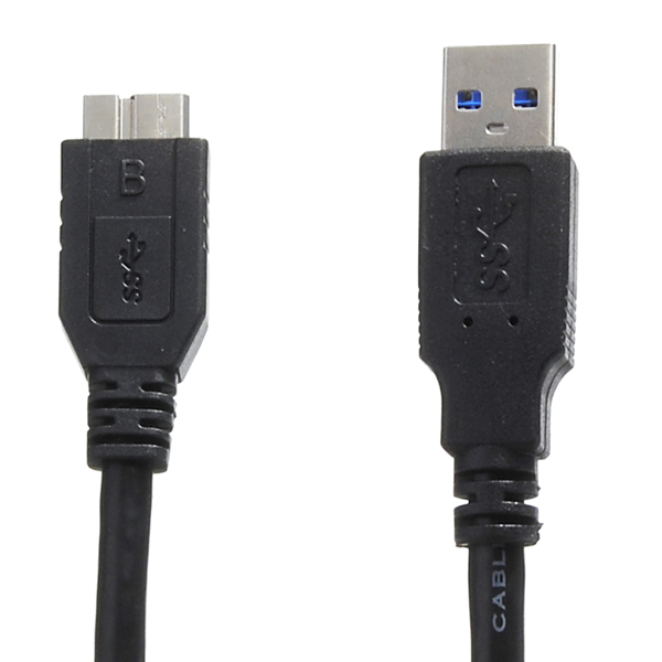 1.5m USB 3.0 Data Sync Charger Cable for Samsung Galaxy Note 3 N9000