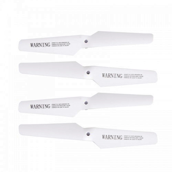 Syma X5 X5C X5SC H5C Main Blades Propellers Spare Part X5-02