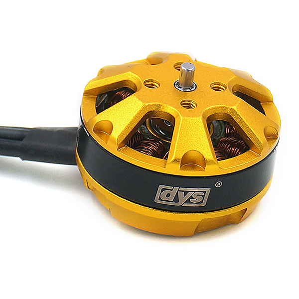 DYS BE2204-2400KV 2-3S Outrunner Brushless Motor for Mini Multicopters
