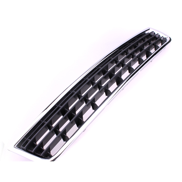 02-05 AUDI A4 B6 Chrome Front Center Lower Grille Grill