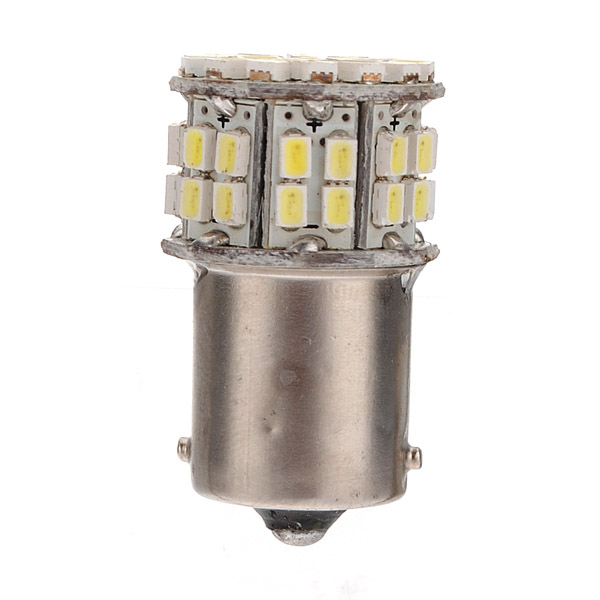 1156 BA15S 1206 50 SMD Back up Reverse Tail Light Bulb