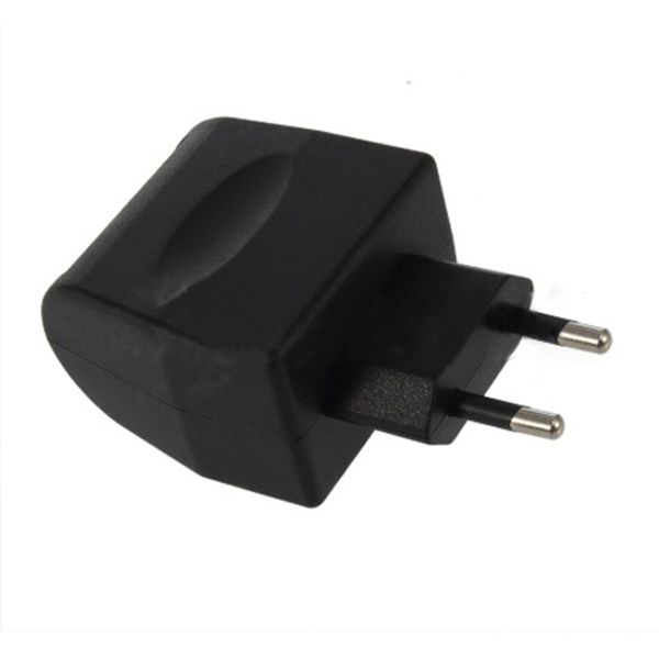 110V-265V AC to 12V DC EU Car Power Adapter Converter