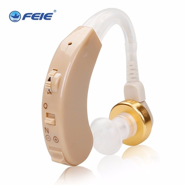 2020 Deaf Of Hearing Aids S-138 Mini Digital Hearing Aid Sound Amplifiers Ear Aids for Elderly Moderate to Severe Loss Drop Ship
