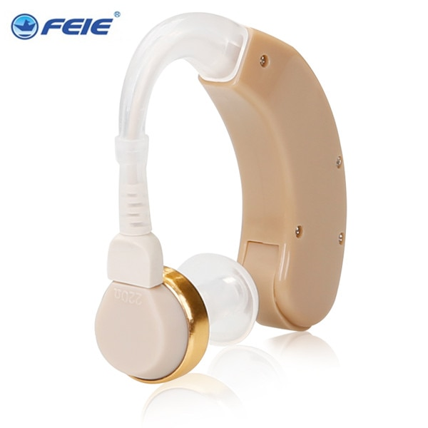alibaba usa Aliexpress electronic ear sound machine low cost analog hearing aid  for deaf persons S-138 Drop Shipping